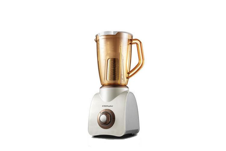 想要喝果汁,哪种榨汁机器更合适?