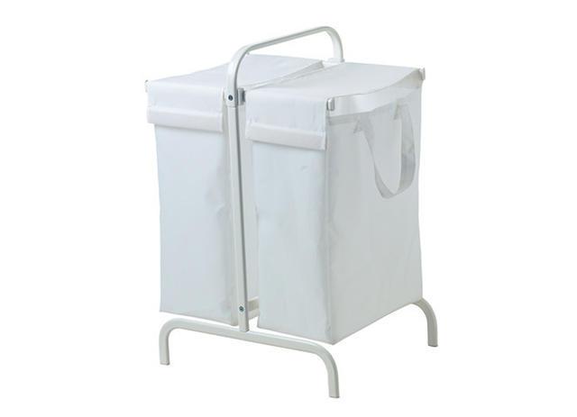 IKEA:宜家 穆利格带架洗衣用袋.jpg