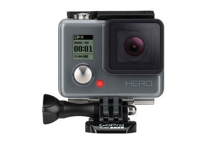 GoPro HERO入门级运动摄像机.jpg