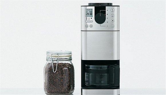 MUJI 出了一款全自动滴滤式咖啡机,你会买吗?