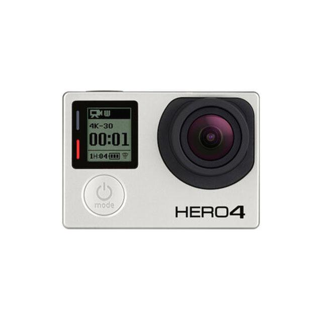GoPro 有这么多花样玩法你知道吗?