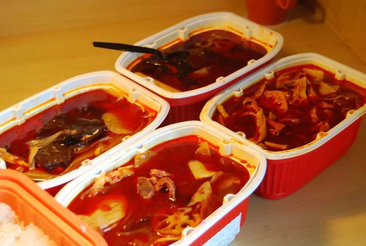 测评当下最燃食物,这 10 家方便火锅哪款最好吃!