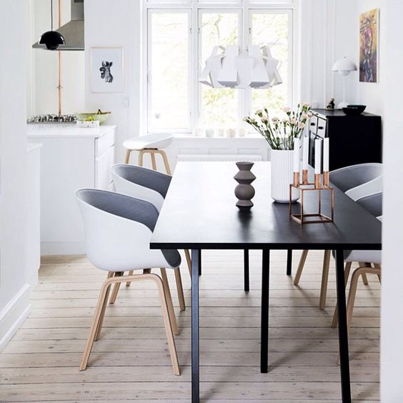 最好用的办公桌,原来是你家餐桌